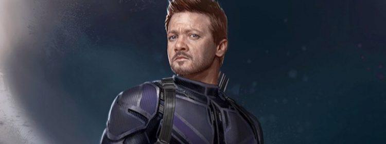 La conception inutilisée de Pre-Ronin Hawkeye révélée dans Avengers: Endgame Concept Art