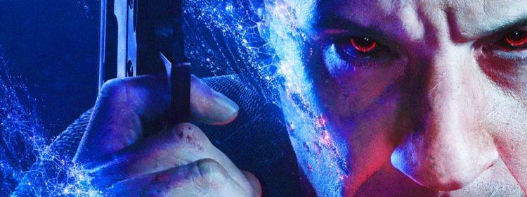Bloodshot de Vin Diesel arrive dans les cinémas ICE à travers le monde en mars