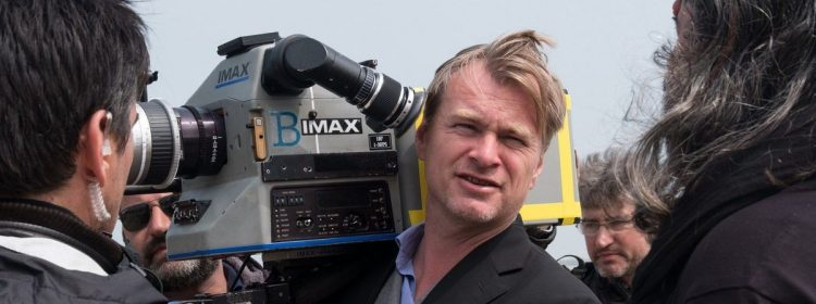 Christopher Nolan plaide auprès du Congrès pour sauver les salles de cinéma