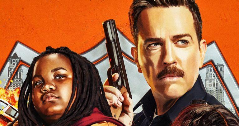 Ed Helms et Taraji P. Henson dans les bandes-annonces de Coffee & Kareem dans Wild Cop Comedy de Netflix