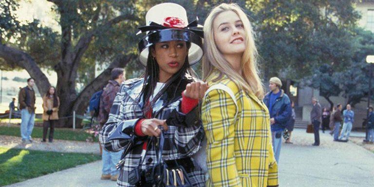 Comme si! Ce moment-là, Reese Witherspoon et Kerry Washington auditionnés pour Clueless