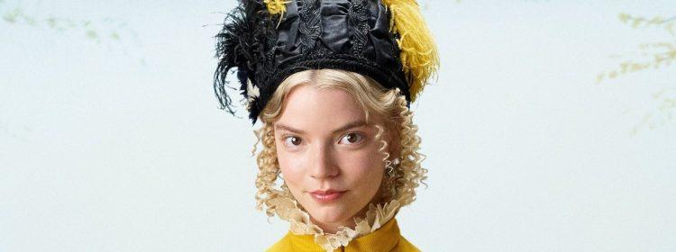 Anya Taylor-Joy apporte le plaisir à Jane Austen dans Emma [Exclusive]
