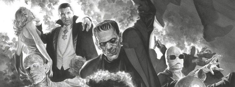 James Wan de The Conjuring s'attaque à un film de monstres universels