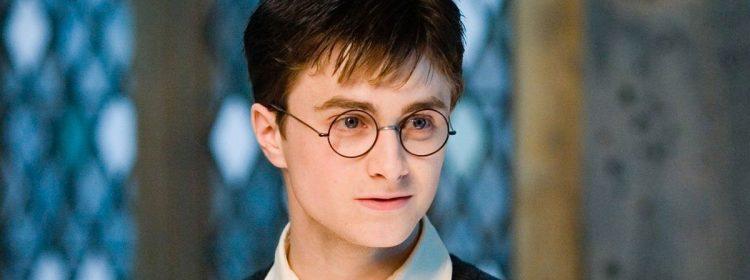 Je suppose que Daniel Radcliffe n'a pas à se soucier de dépenser tout son argent Harry Potter