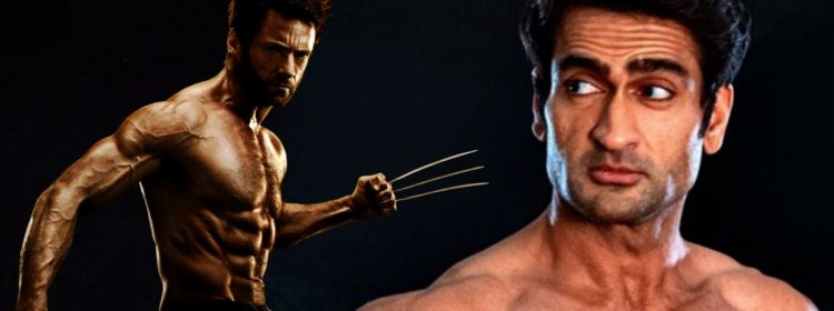 Hugh Jackman championne la transformation de Wolverine de Kumail Nanjiani