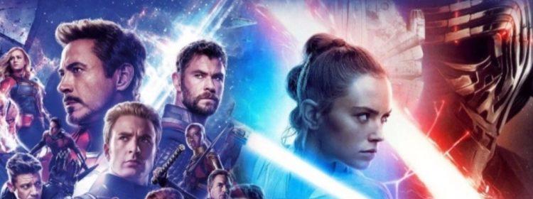 Aurons-nous un film Marvel ou Star Wars du créateur de l'émission de télévision Watchmen Damon Lindelof?