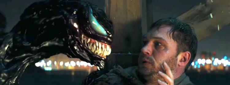 Pas de gros problème, juste Tom Hardy et Woody Harrelson sur le Venom 2 avant l'arrêt de San Francisco