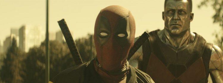 Ryan Reynolds publie un clip de Deadpool pour encourager la distanciation sociale