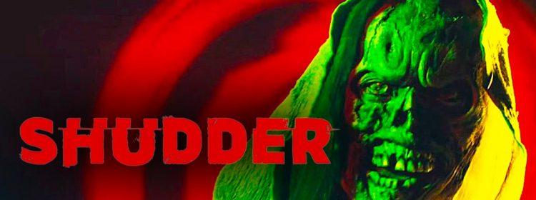 Shudder offre un essai gratuit de 30 jours aux nouveaux fermetures