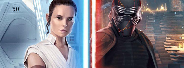 The Rise of Skywalker Co-Writer dit qu'il a fait tant de réécritures: ce n'est jamais assez bon