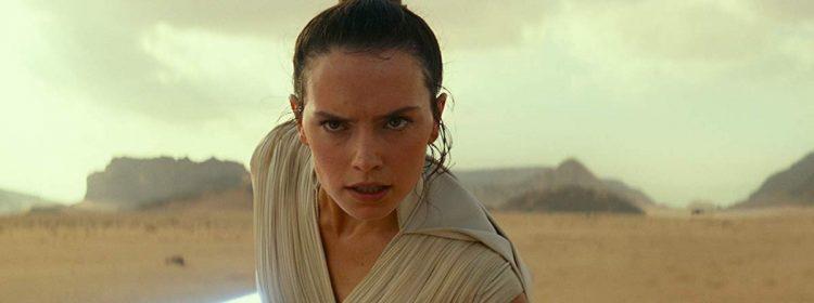 Star Wars: The Rise Of Skywalker Novel révèle un nouveau fait fou sur le père de Rey