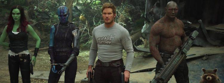 Thor: Love And Thunder inclura les gardiens de la galaxie, selon Vin Diesel