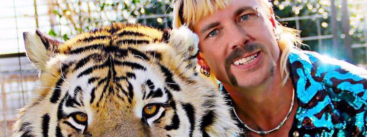 Dax Shepard veut jouer Joe Exotic dans un biopic Tiger King