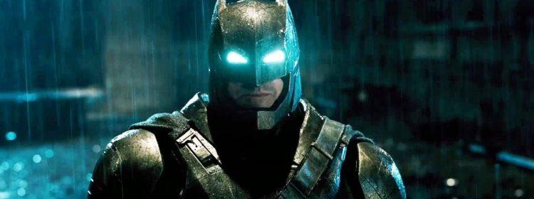 Vous voulez regarder Batman V Superman: Dawn Of Justice avec Zack Snyder?