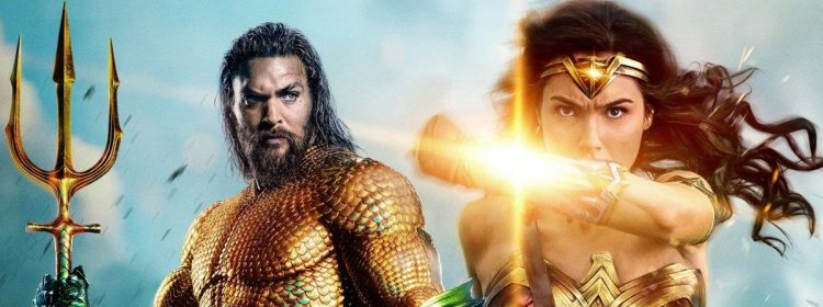 Warner Bros s'éloigne du DCEU selon Amy Adams