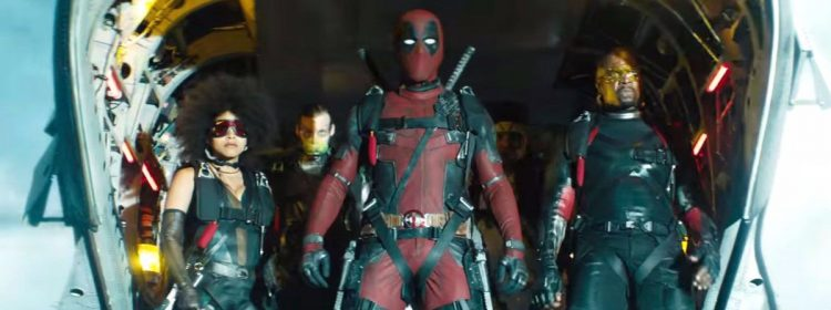 Scrapped X-Force Movie Trilogy Plans Shared by Fantasy Island Director