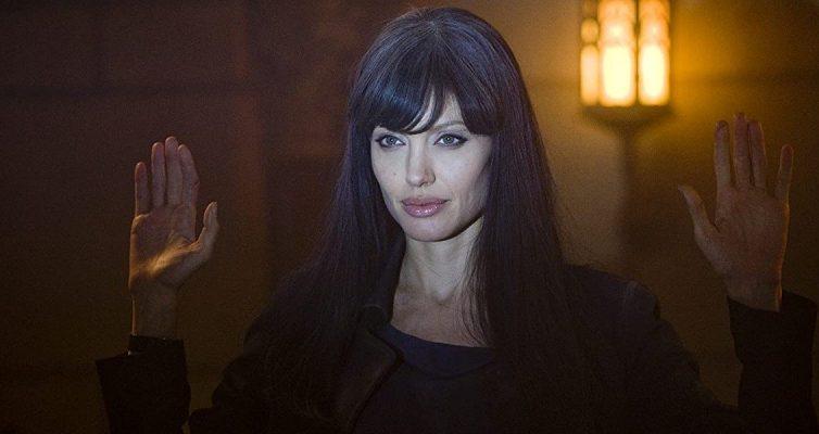11 films d'Angelina Jolie disponibles en streaming en ce moment