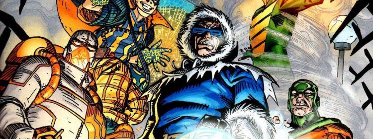 7 DC Villains que le film Flash doit utiliser