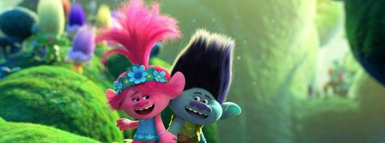 After Trolls 2:10 grands films à diffuser avec les enfants s'ils ont adoré la tournée mondiale des trolls