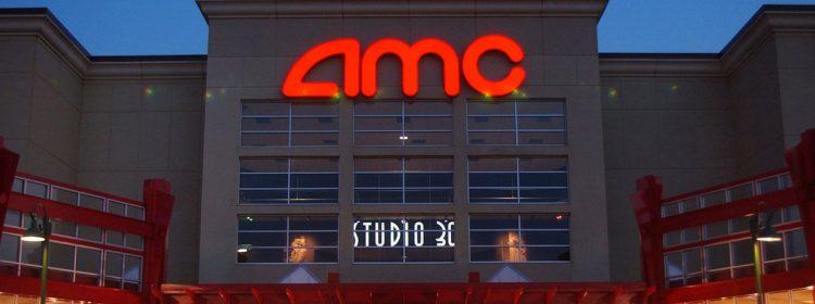 Selon les analystes de Wall Street, les cinémas AMC risquent de faire faillite