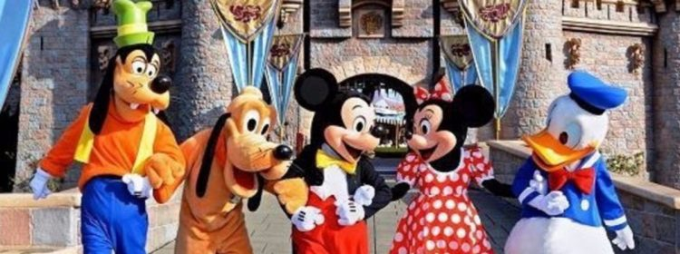 L'effraction de Disneyland pendant la fermeture entraîne l'arrestation
