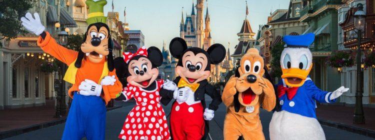 Disneyland peut effectuer des contrôles de température lors de la réouverture du parc