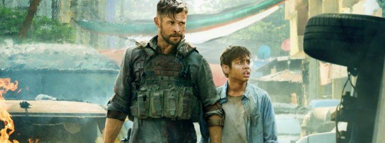 La bande-annonce d'extraction amène Chris Hemsworth à Netflix dans un nouveau thriller mercenaire