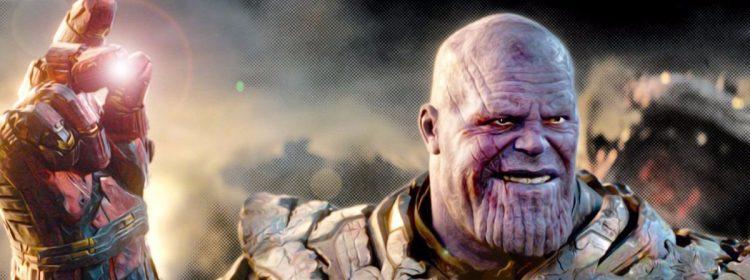 Le directeur des Guardians of the Galaxy 3, James Gunn, ne pense pas que Thanos devrait revenir