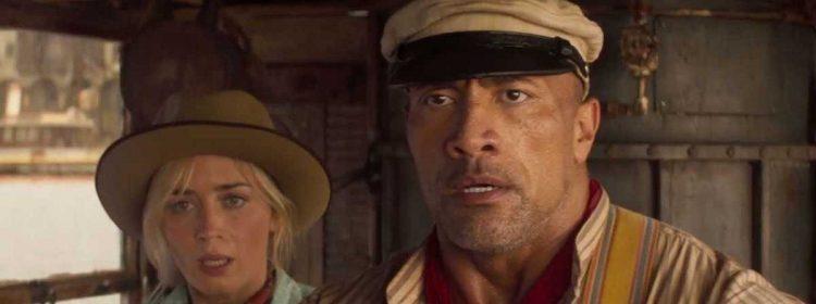 Les skippers de croisière dans la jungle ne peuvent pas s'arrêter, n'arrêteront pas de raconter de mauvaises blagues pendant que Disneyland est fermé