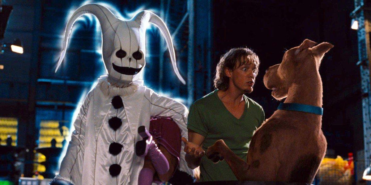 L'idée de James Gunn pour Scooby-Doo 3 semble sauvage