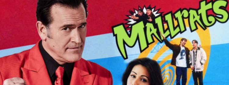 Bruce Campbell rejoint les Mallrats 2 de Kevin Smith: Twilight of the Mallrats