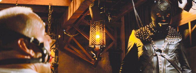 Gimp Mystery in Pulp Fiction enfin résolu par Quentin Tarantino