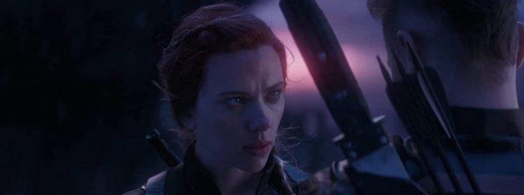Regardez la scène alternative de la mort brutale de Black Widow dans Avengers: Endgame