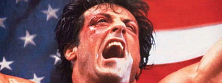 Le film Rocky Sylvester Stallone est le plus fier de vous surprendre