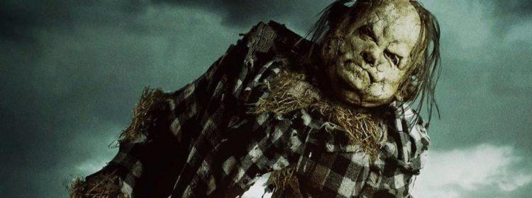 Histoires effrayantes à raconter dans le noir 2 se passe avec le réalisateur d'origine