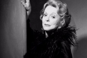 Shirley Douglas décède, actrice, militante et mère de Kiefer Sutherland avait 86 ans