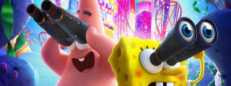 Sponge on the Run & Mark Wahlberg's Infinite Get Delayed at Paramount