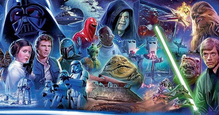 La convention virtuelle Star Wars se déroule le 4 mai pour célébrer le jour de Star Wars