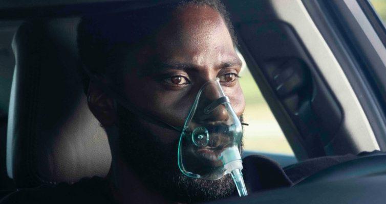 De nouvelles images de Tenet explorent le monde du dernier thriller de Christopher Nolan