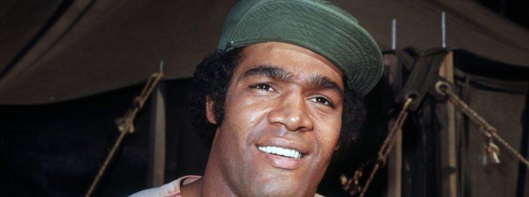 Timothy Brown meurt, M * A * S * H Star et NFL Legend était de 82