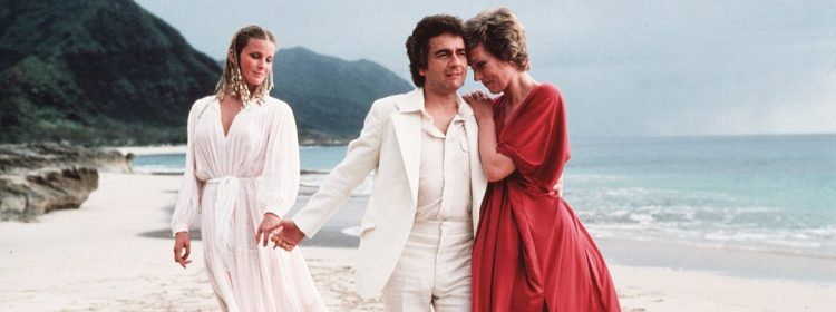10 Remake arrive avec des écrivains légalement blonds et Julie Andrews Exec Producer