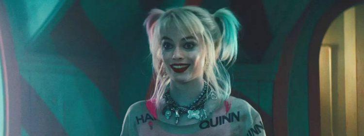 5 personnages Marvel Margot Robbie serait parfait pour jouer