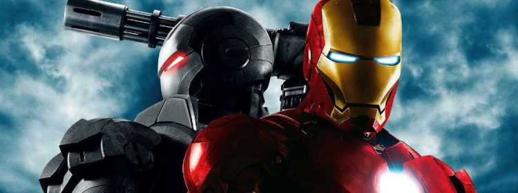 7 façons dont Iron Man 2 fonctionne vraiment bien au sein du MCU