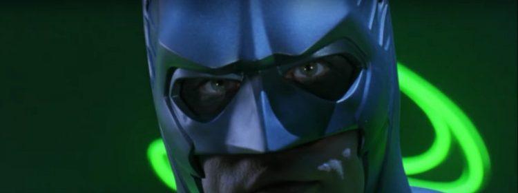Batman Forever: 5 choses sur le film qui sont vraiment bonnes