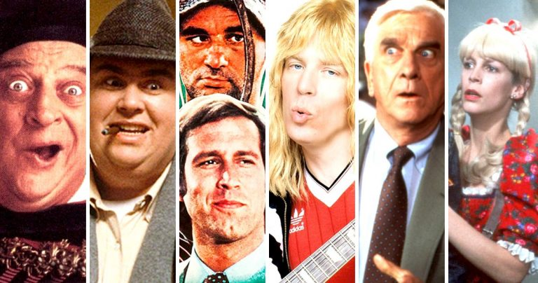 37 comédies légères des années 80 dont nous avons besoin en ce moment