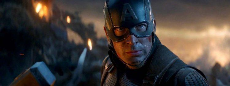 Chris Evans explique pourquoi Filmer Avengers: Fin de partie était si «spécial»
