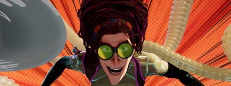 Comment Doc Ock a obtenu cet échange de genre dans Spider-Man: dans le Spider-Verse