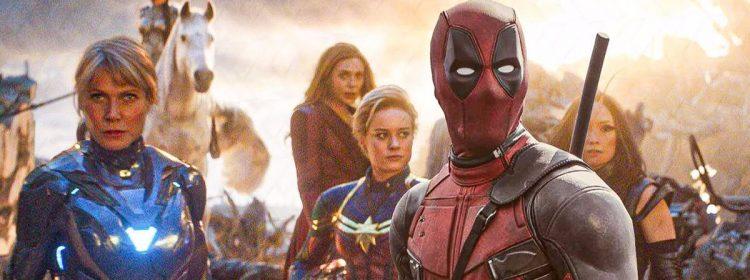 Le retard de Deadpool 3 est la faute de Marvel revendique le co-créateur de la bande dessinée Rob Liefeld