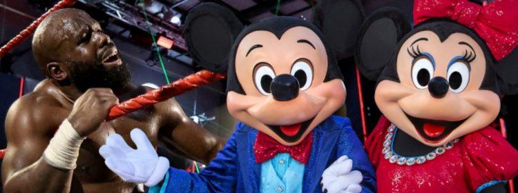 Disney s'apprête-t-il à acheter la WWE?