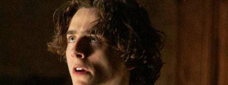 Une nouvelle image de Dune arrive alors que Denis Villeneuve partage les détails de Paul Atreides